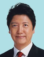 Mr. ABE Shinzo